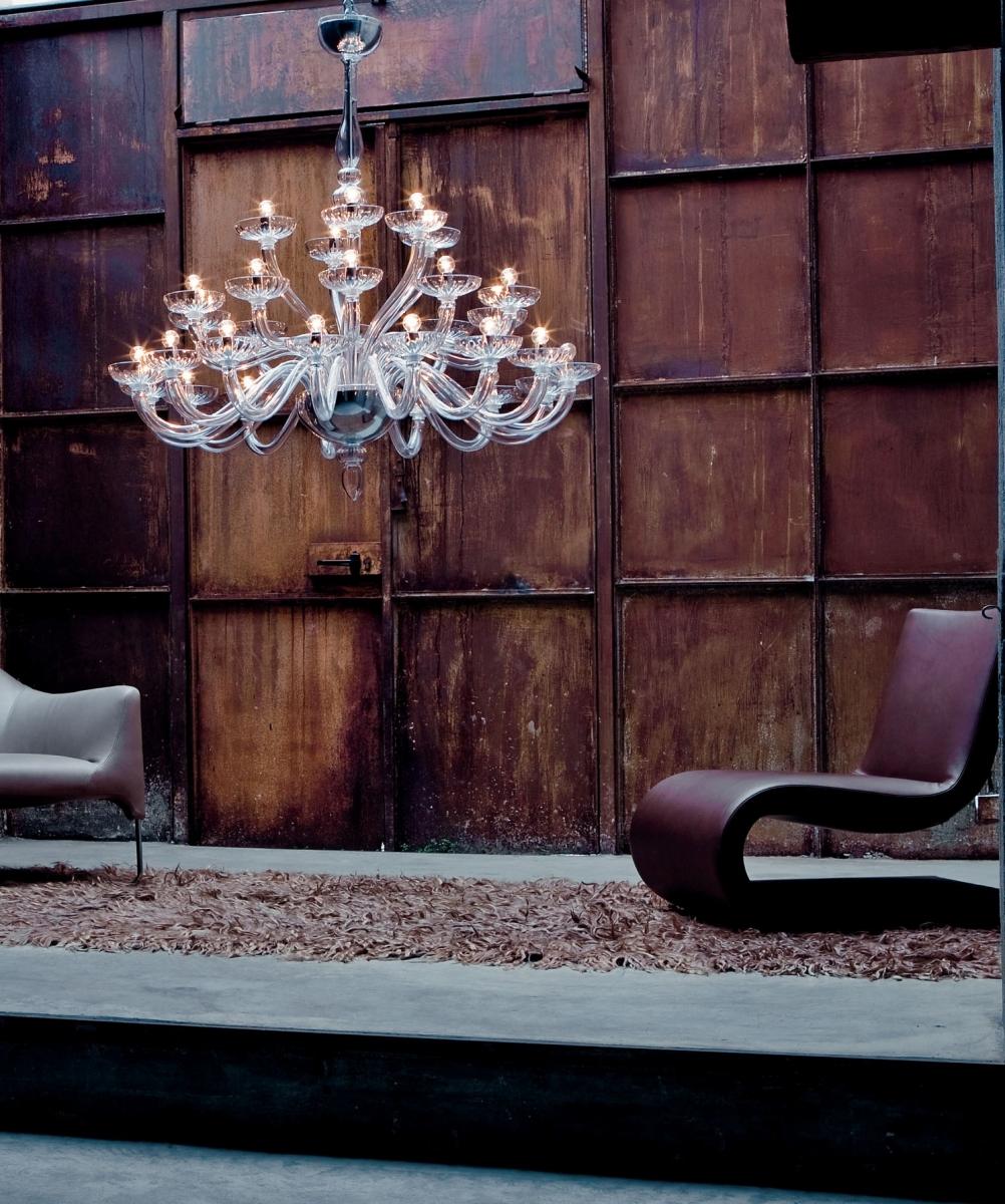 Inspiracje Atria Sztuka światła Salon Oświetlenia